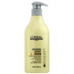 LORÈAL expert Intense Repair Shampoo 500ml