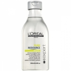 LORÉAL expert Pure Resource Shampoo 250ml