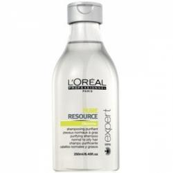 L'Oréal expert Pure Resource Shampoo 250ml