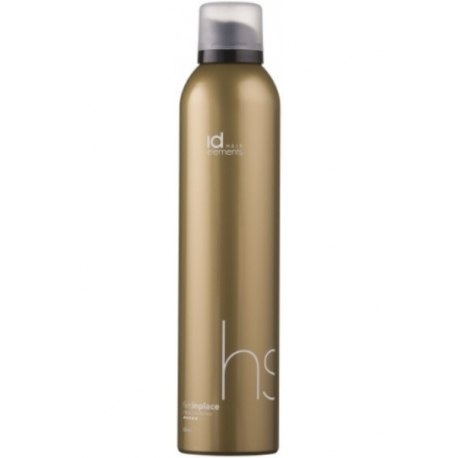 Id Hair Elements Fixit Inplace Strong Hairspray 300ml