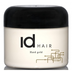 Id Hair Hard Gold Voks 100ml