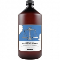 Davines Natural Tech Rebalancing Shampoo 1000ml