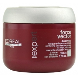 LORÉAL expert Force Vector Masque 200ml