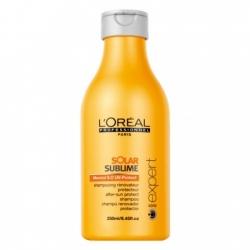 LORÉAL expert Solar Sublime Shampoo 250ml