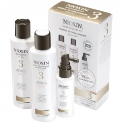 Nioxin 3 Hair System Kit