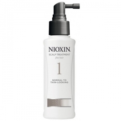 Nioxin 1 Scalp Treatment 100ml