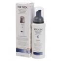 Nioxin 6 Scalp & Hair Treatment 100ml