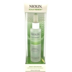 Nioxin Scalp Renew Dansity Protection 45ml