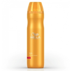 Wella Care Sun Hair and Body Shampoo 250ml