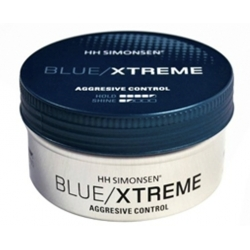 hh simonsen Wax Blue Extreme Mud 100ml