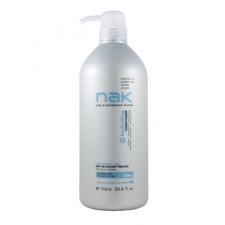 NAK Hydrating Conditioner 1000ml