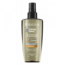Kérastase Homme Capital Force Thickening Effect 125ml