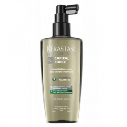 Kérastase Homme Capital Force Anti-Oiliness Treatment 125ml