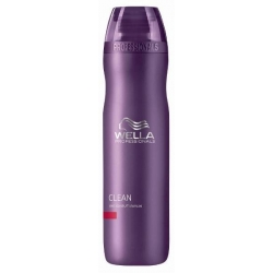 Wella Care Clean Shampoo 250ml