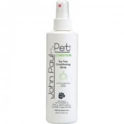 John Paul Pet Tea Tree Conditioning Spray 236ml
