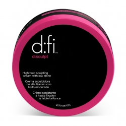 d:fi d:sculpt Sculpting Cream 75g