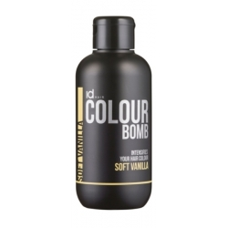 Id Hair Colour Bomb Soft Vanilla 250ml