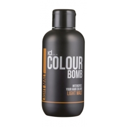 Id Hair Colour Bomb Light Malt 250ml
