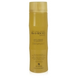 Alterna Bamboo Smooth Anti-Frizz Shampoo 250ml