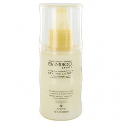 Alterna Bamboo Smooth Frizz-Correcting Styling Lotion 100ml