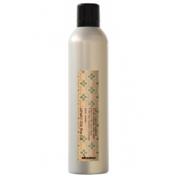 Davines More Inside Medium Hold Hairspray 400ml
