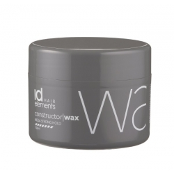 Id Hair Elements Constructor Wax 100ml
