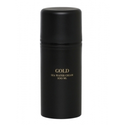 Gold Sea Water Cream 100ml