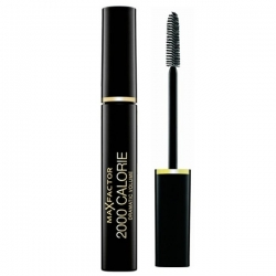 Maxfactor Mascara 2000 Calorie Dramatic Volume Black