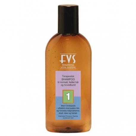 FVS 1 Shampoo 215ml