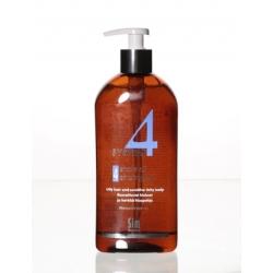 System 4 Shale Oil Shampoo 500ml