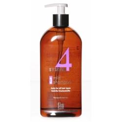 System 4 Mild Shampoo 3 500ml