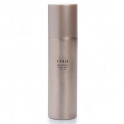 Gold Texturizing Spray Wax 200 ml