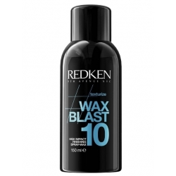 Redken Texturize Wax Blast 10 150ml
