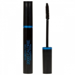 Maxfactor Mascara 2000 Calorie Waterproof Volume Rich Black