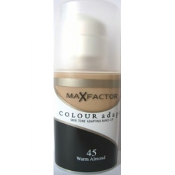 Maxfactor Colour Adapt 45 Warm Almond