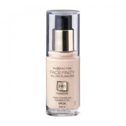 Maxfactor Facefinity 3 in 1 Foundation 47 Nude