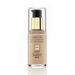 Max Factor Facefinity 3 in 1 Foundation 85 Caramel