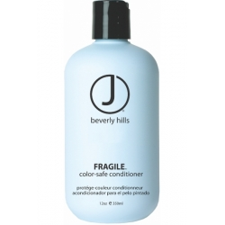 J Beverly Hills Fragile Color-safe Conditioner 350ml
