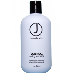 J Beverly Hills Control Taming Shampoo 350ml