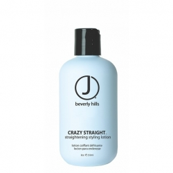 J Beverly Hills Crazy Straight Straightening Styling Lotion 250ml
