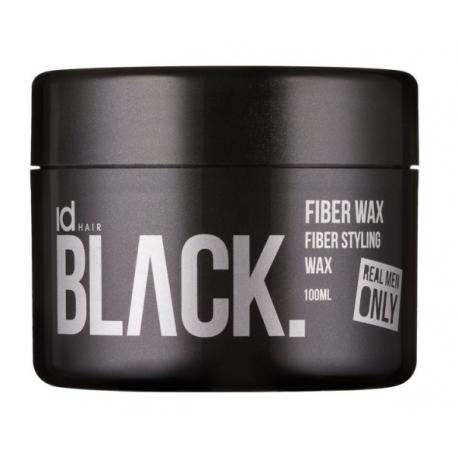 ID Hair Black Fibre Wax 100ml