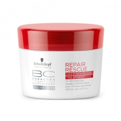 Schwarzkopf BC Bonacure Repair Rescue Deep Nourishing Treatment CP 200ml