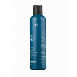 Id Hair Curly Shampoo 250ml