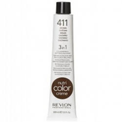 Revlon Nutri Color Creme 411 100ml
