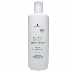 Schwarzkopf BC Bonacure Scalp Therapy Deep Cleansing 1000ml