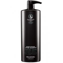 Paul Mitchell Awapuhi Moisturizing Lather Shampoo 1000ml
