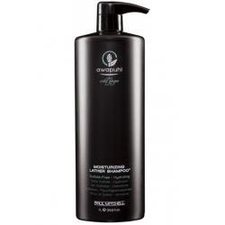 Paul Mitchell Awapuhi Moisturizing Lather Shampoo 1000ml