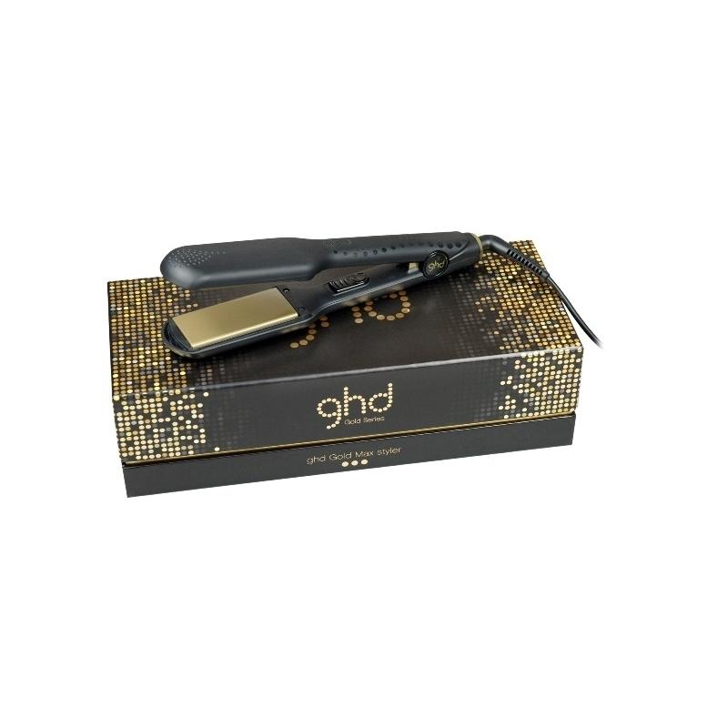 ghd Glaetteisen Gold Max Styler
