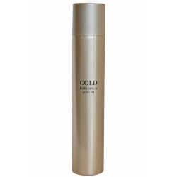 Gold Hairspray 400 ml
