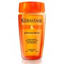Kérastase Nutritive Bain Oléo-Relax Shampoo 250 ml